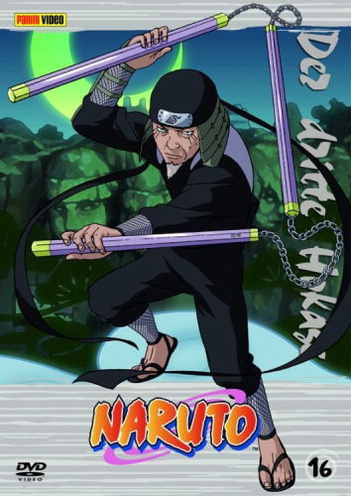 Naruto: Vol. 16, Episoden 67-70