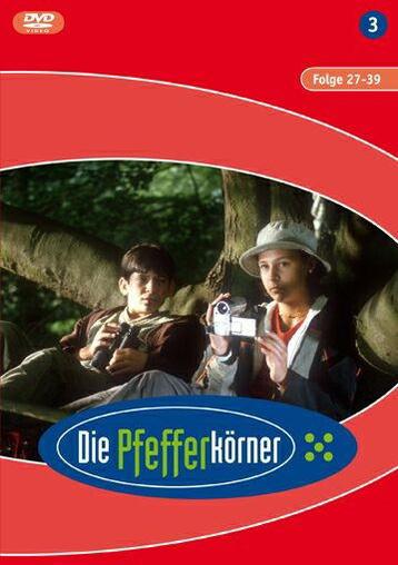 Die Pfefferkörner - Staffel 3
