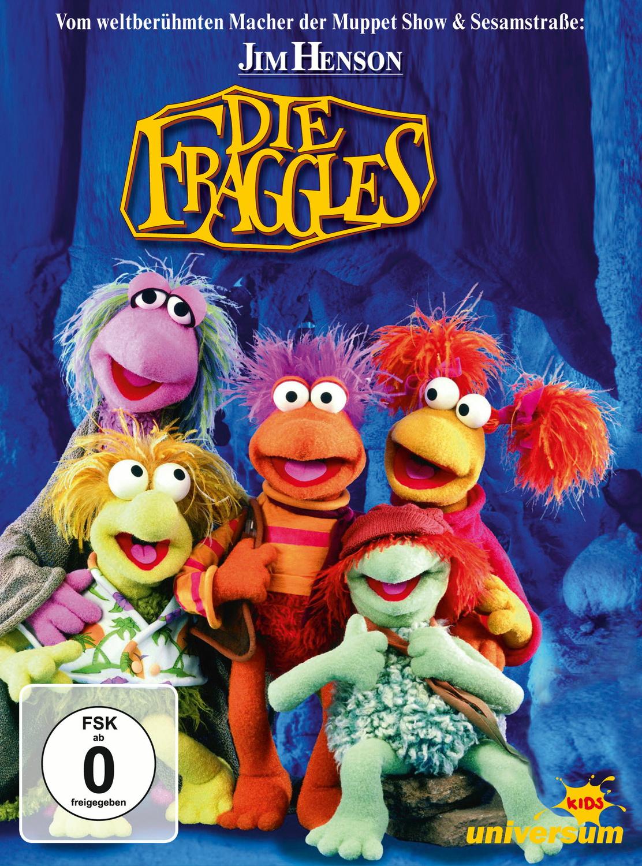 Die Fraggles - Staffel 1
