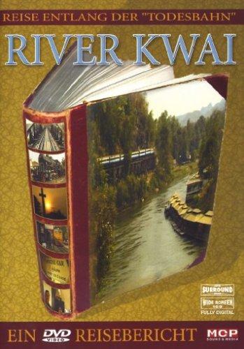 Reisebericht: River Kwai - Reise entlang der Todesbahn