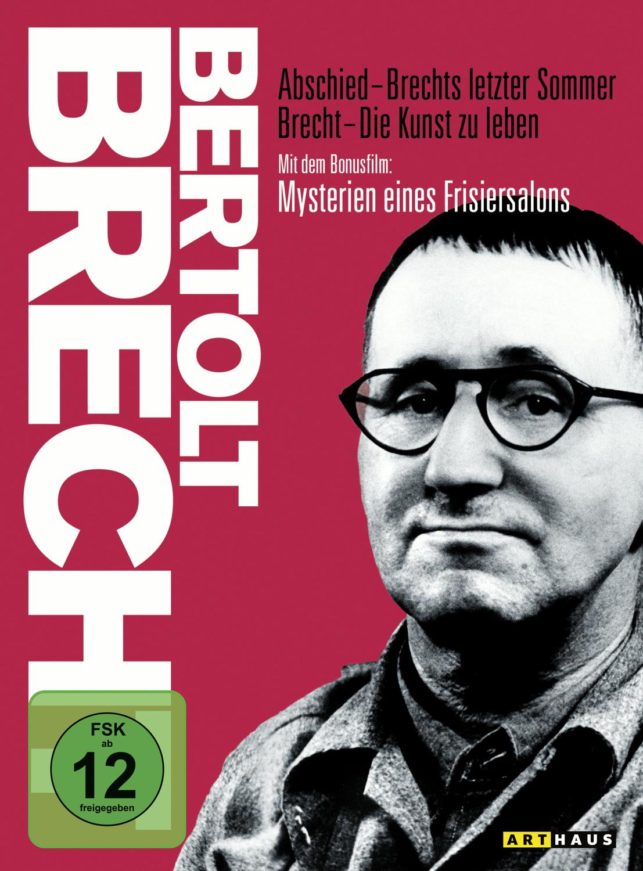 Bertolt Brecht Edition