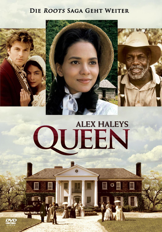 Alex Haley´s Queen (2 DVDs)