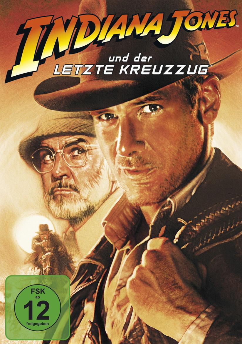 Indiana Jones 3: Letzte Kreuzzug