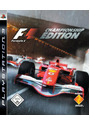 Formula 1 Championship Edition  + Sixaxis Wireless Controller