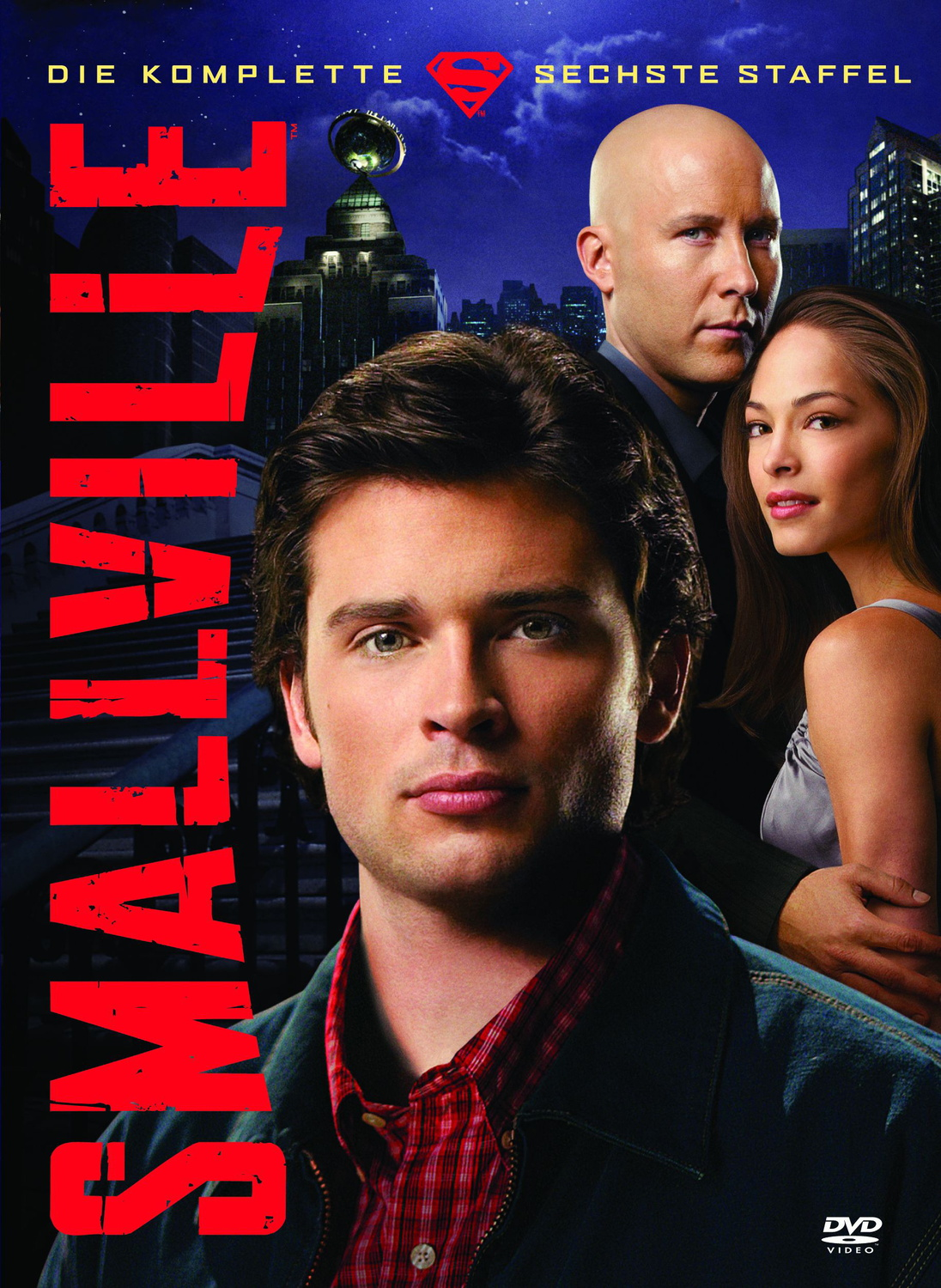 Smallville - Season 6 Box Set