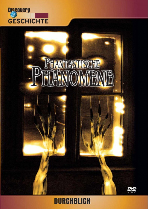 Phantastische Phänomene - Discovery Durchblick