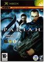Pariah [Internationale Version]