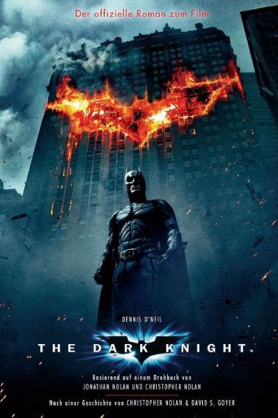 Batman: The Dark Knight (Batman Begin 2) - Panini