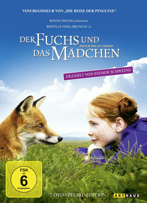 Der Fuchs und das Mädchen - Special Edition