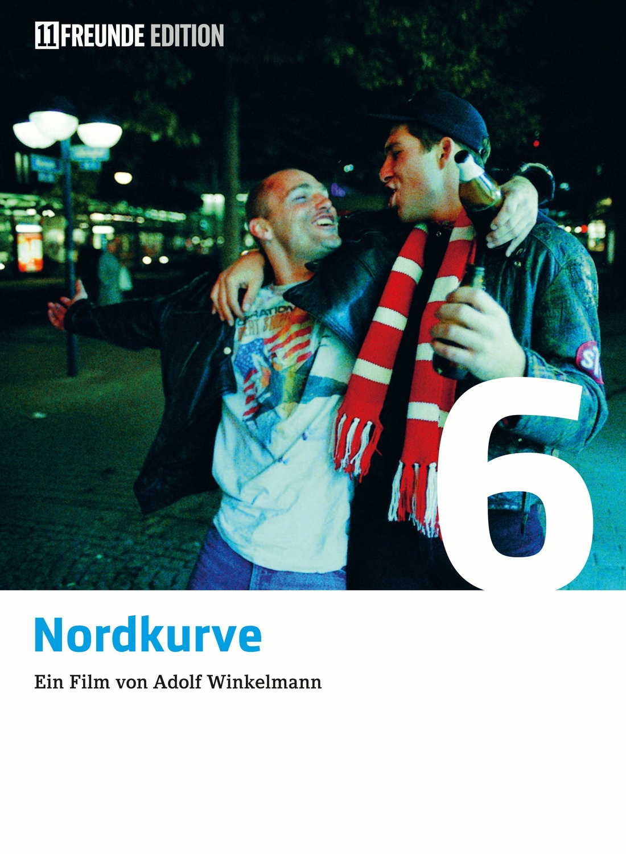 Nordkurve - 11 Freunde Edition