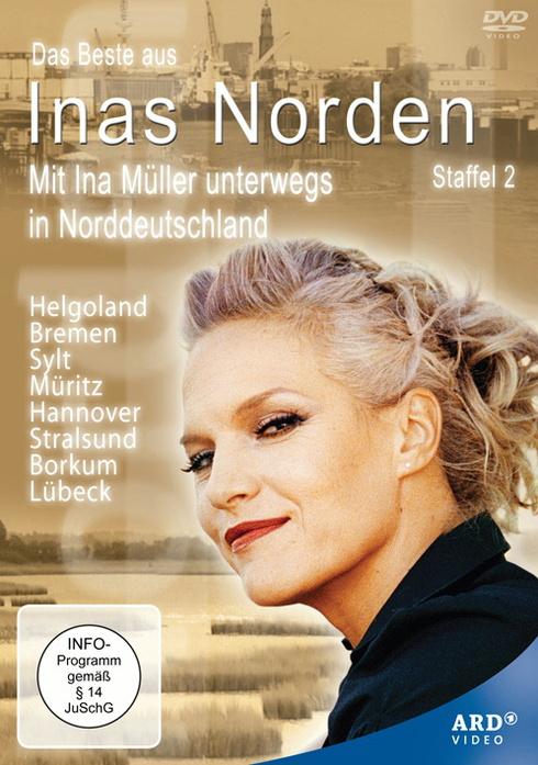 Inas Norden - Staffel 2: Mit Ina Müller unterwegs in Norddeutschland - Best Of
