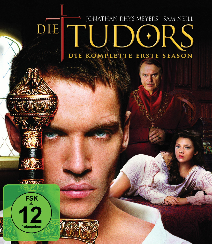 Die Tudors - Season 1 [3 Discs]