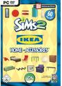 Die Sims 2: Ikea Home - Accessoires [AddOn]