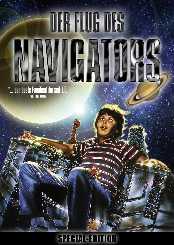 Der Flug des Navigators - Special Edition