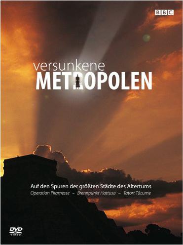 BBC: Versunkene Metropolen