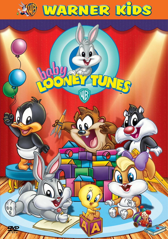Baby Looney Tunes - Vol. 1 Spielgefährten