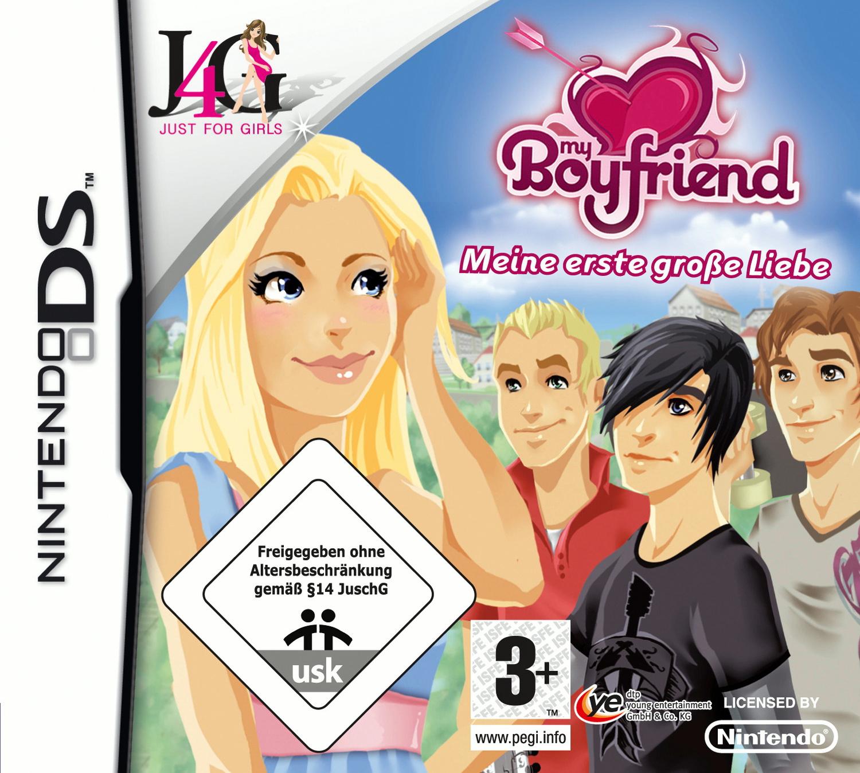 My Boyfriend: Mein erste große Liebe