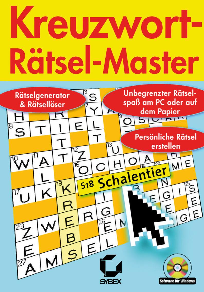 Kreuzworträtsel-Master