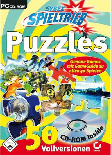 Puzzles - Spieltrieb