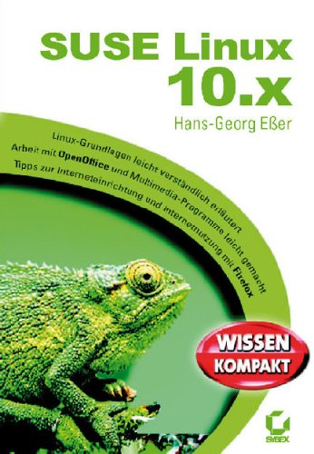 SUSE Linux 10 - Wissen kompakt