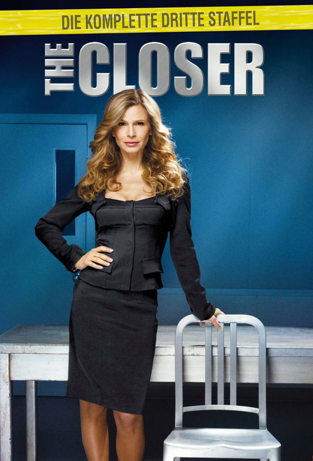 The Closer - Staffel 3