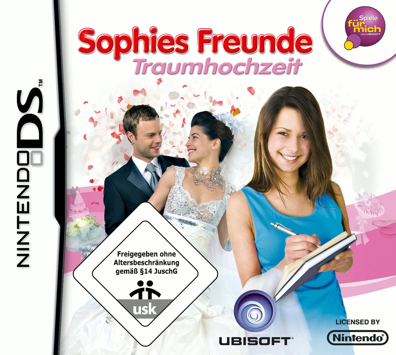 Sophies Freunde: Traumhochzeit