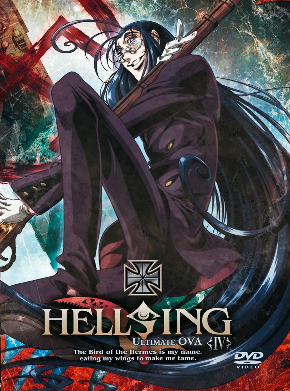 Hellsing: Ultimate - Vol. 4