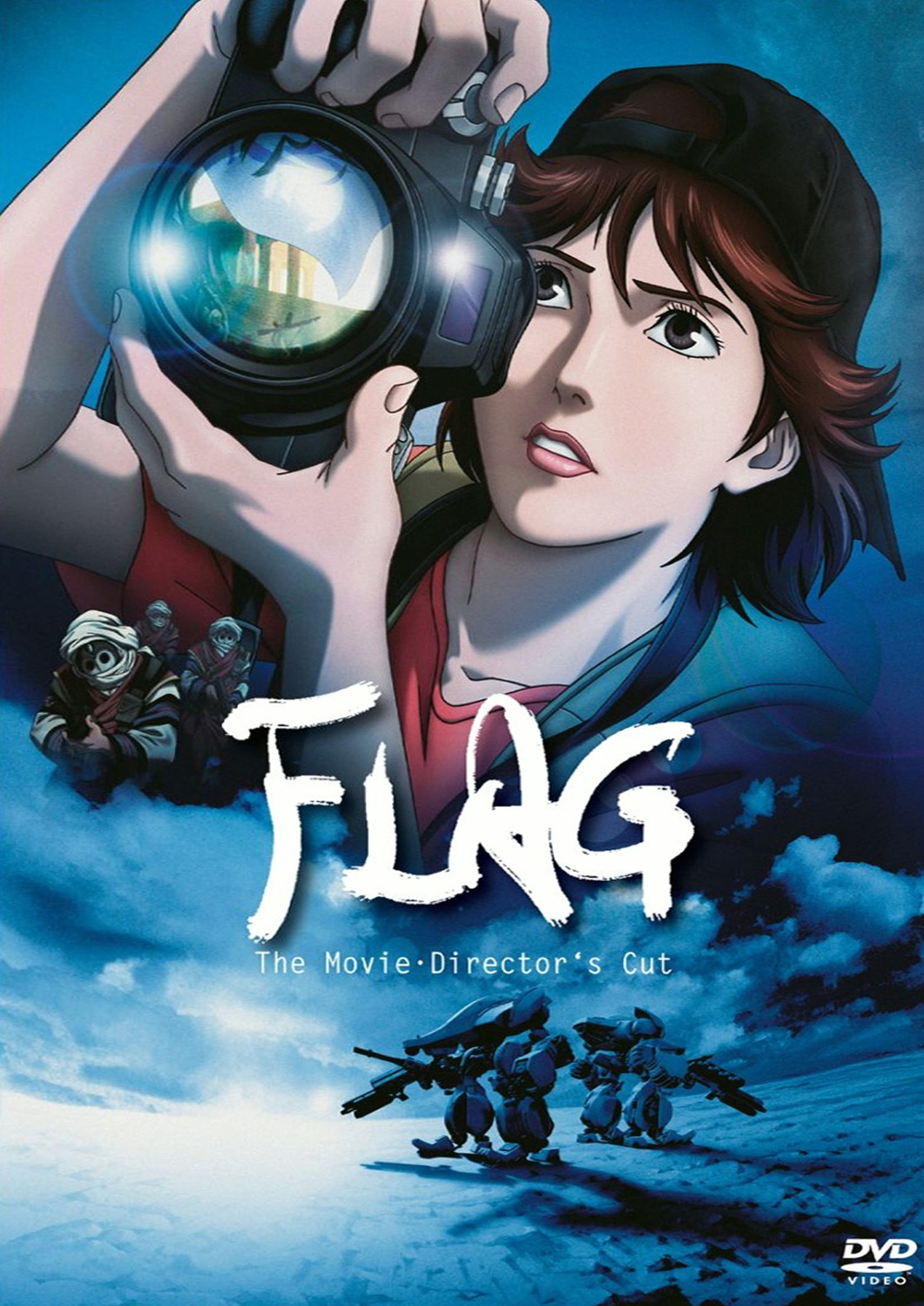 FLAG - The Movie (Director´s Cut)