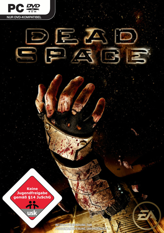 Dead Space (uncut)