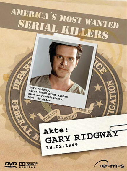 Akte: Gary Ridgway - America´s Most Wanted Serial Killers