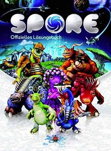 Spore Lösungsbuch