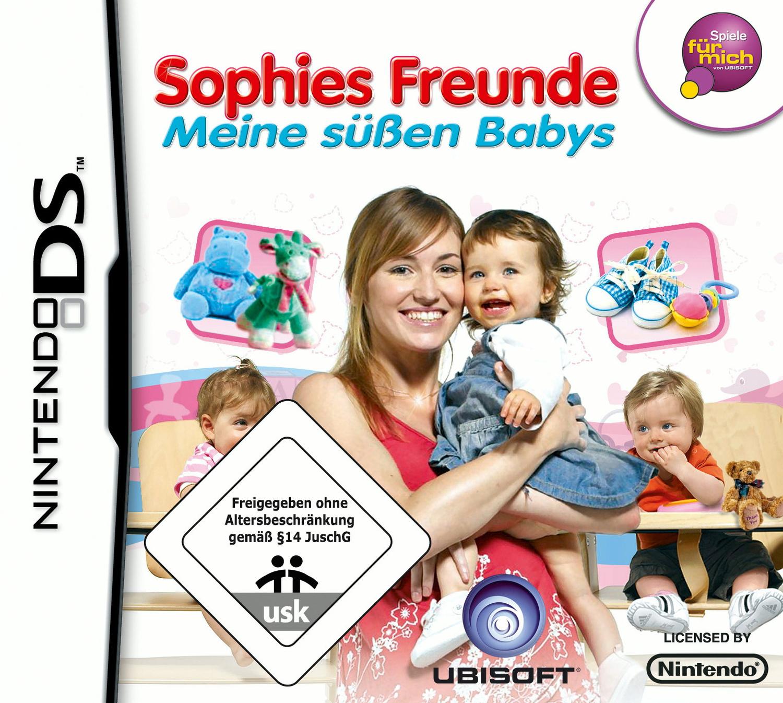 Sophies Freunde: Meine süßen Babys