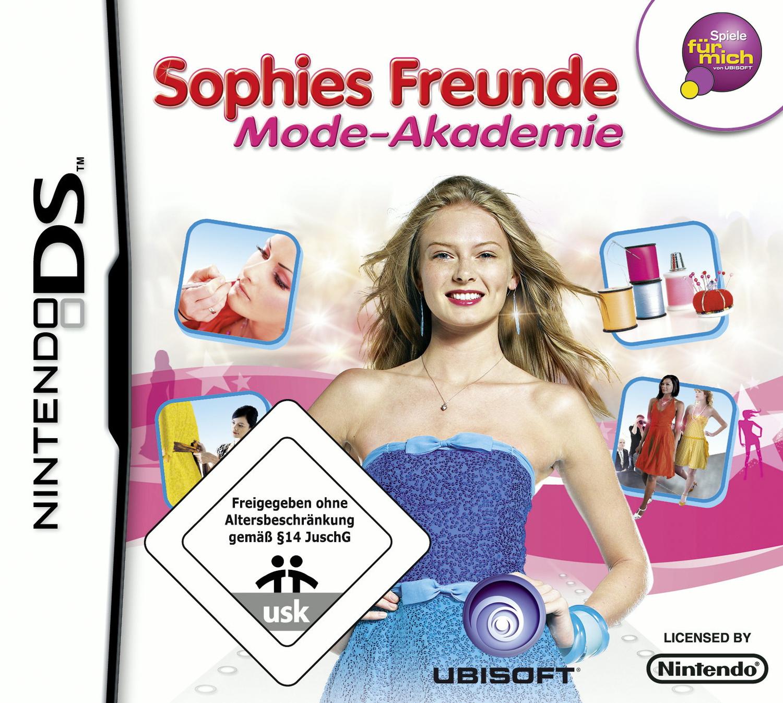Sophies Freunde: Mode-Akademie