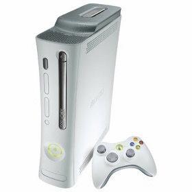 Microsoft Xbox 360 Premium 60 GB [mit HDMI-Ausgang] weiß