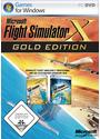 Microsoft Flight Simulator X [Gold Edition]