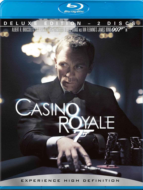 James Bond: Casino Royale - Deluxe Edition
