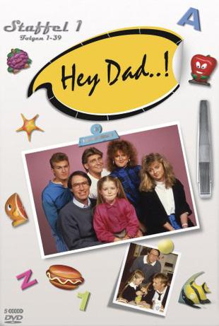 Hey Dad! - Staffel 1 (5DVD)
