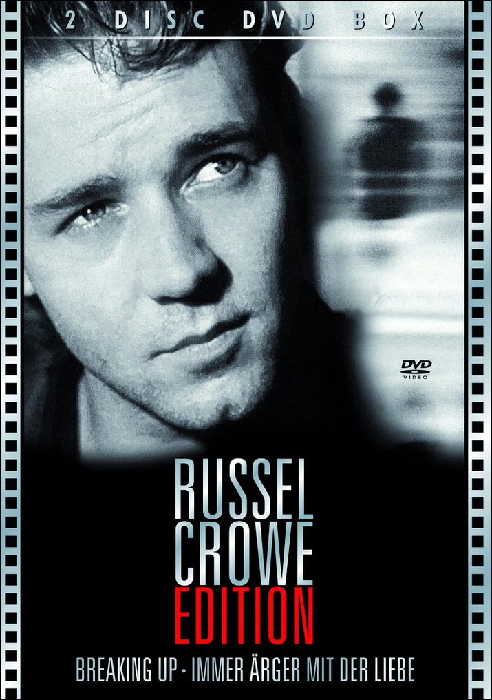 Russell Crowe Edition