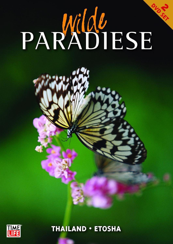 Wilde Paradiese: Thailand/Etosha