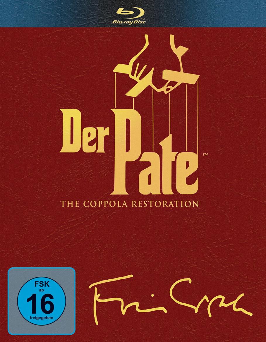 Pate Trilogie - The Coppola Restoration