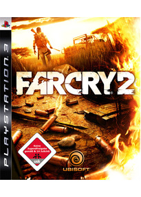 Far Cry 2 (uncut)