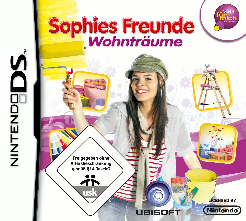 Sophies Freunde: Wohnträume
