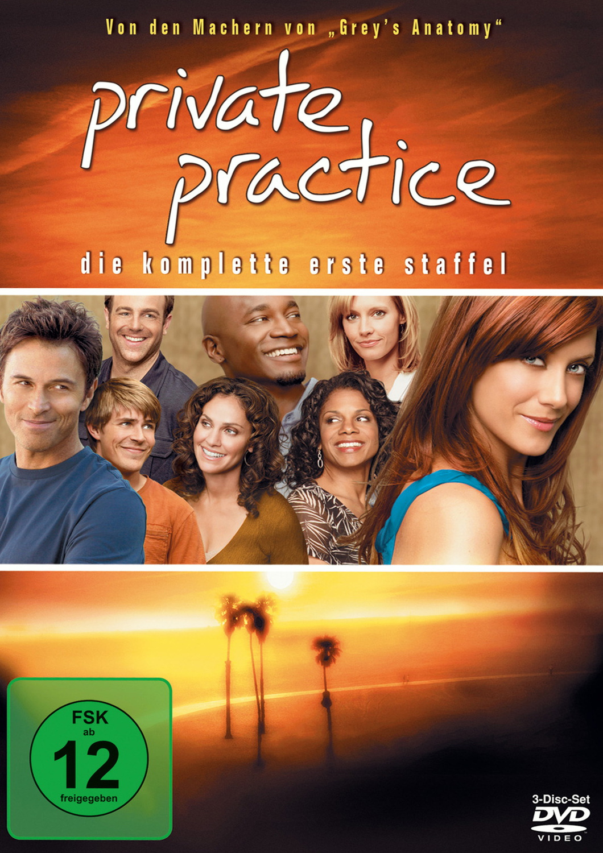 Private Practice - Season 1