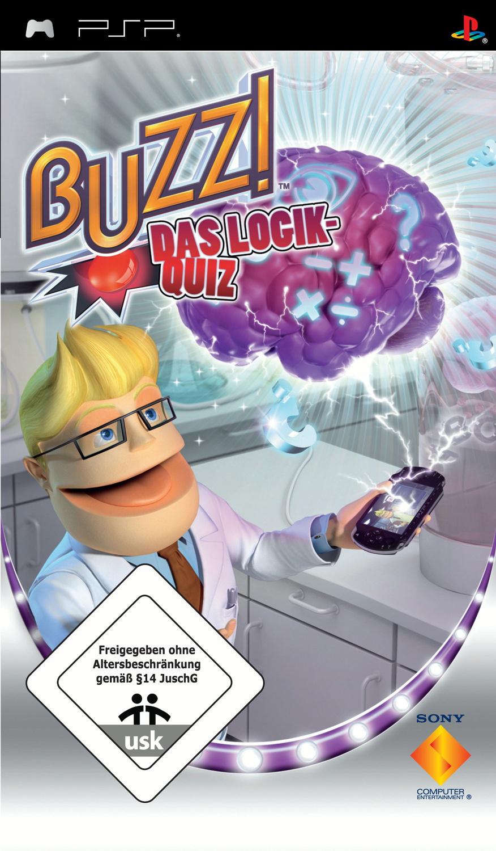 Buzz! Das Logik-Quiz