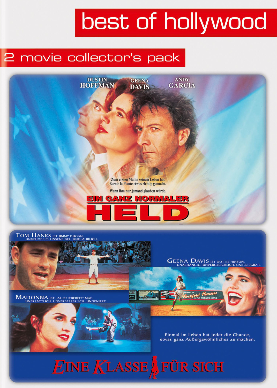 Best Of Hollywood: 2 Movie Collection 21: Ein ganz normarler Held / Eine Klasse für sich