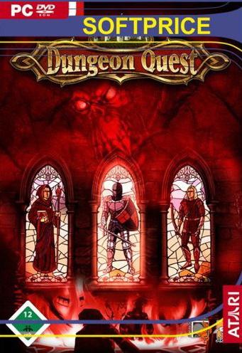 Dungeon Quest - Softprice