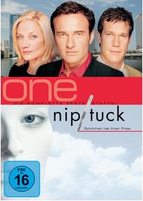 Nip/Tuck - Season 1