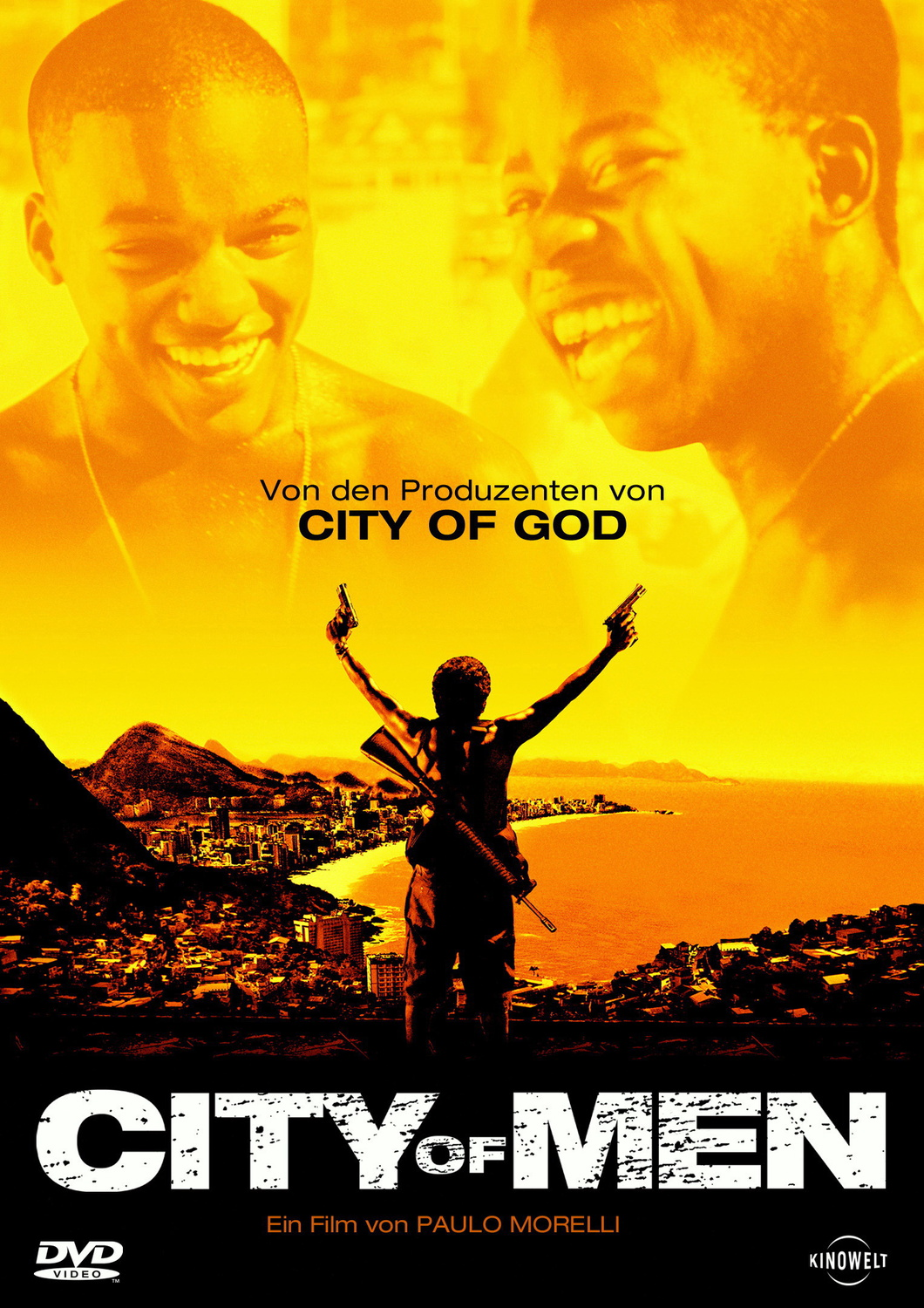 City of Men (Kinofilm)