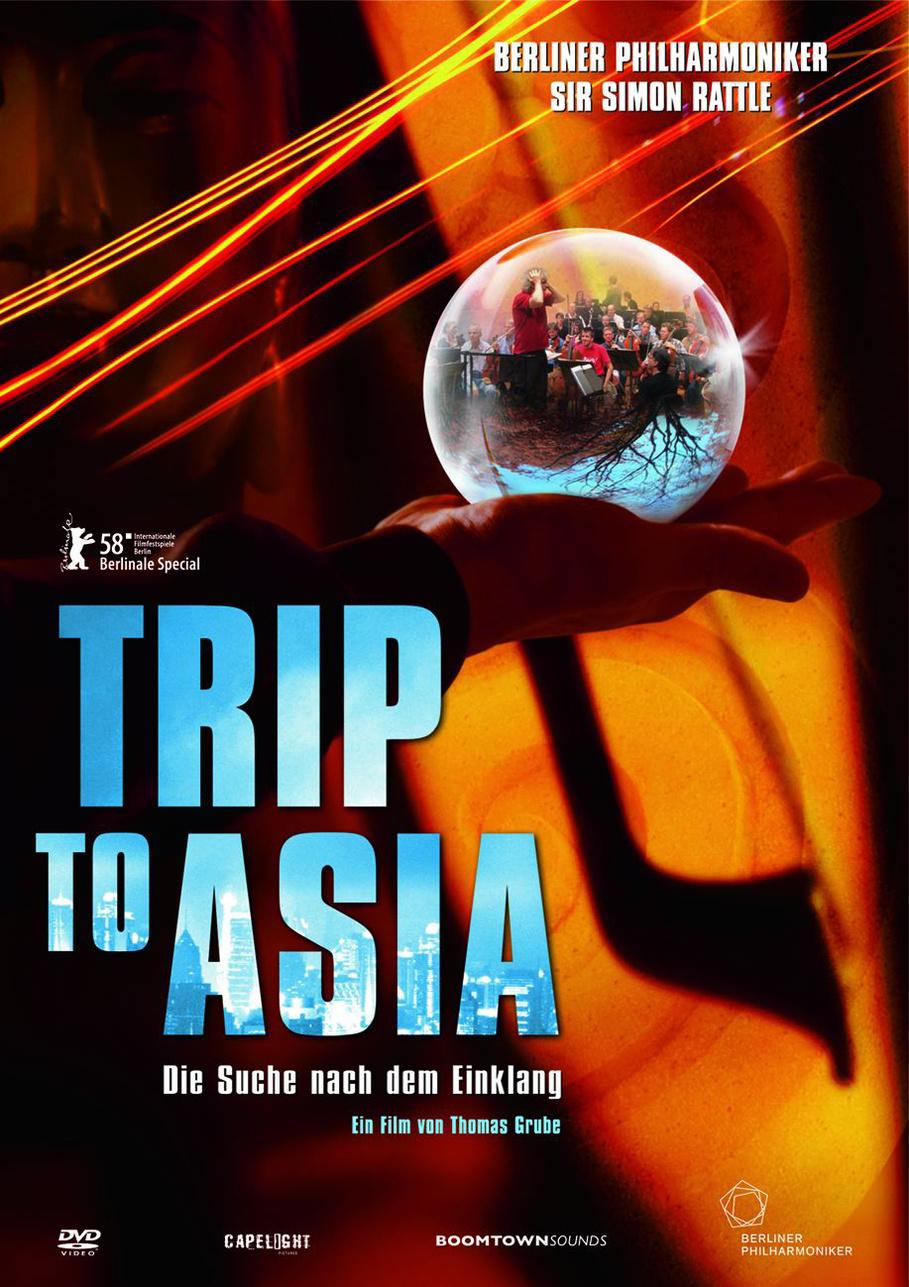 Trip To Asia [1. DVD]