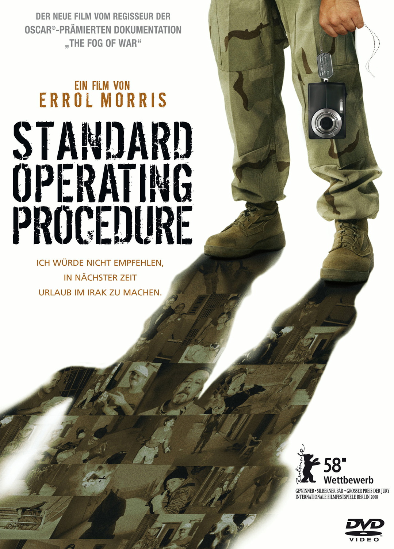 Standard Operating Procedure (OmU)
